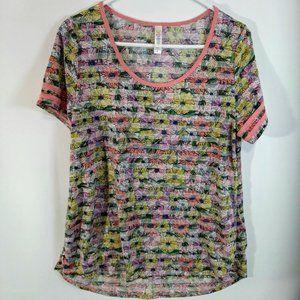 LuLaRoe Short Sleeve T-Shirt    (240)